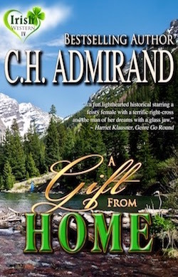A Gift from Home by C.H. Admirand
